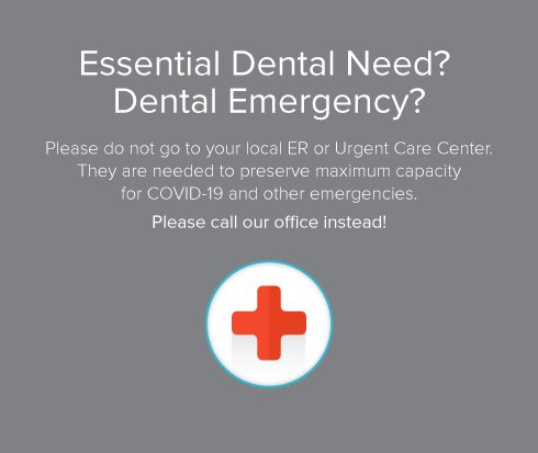 Essential Dental Need & Dental Emergency - Palm Springs Modern Dentistry